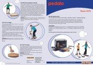 News 2010 - Pedalo