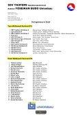 Ergebnisse Unionbau Alpen Cup 2012 - SSV Taufers Yoseikan ... - Page 2