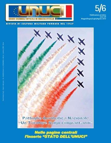 rivista 05/06 2010 - Unuci