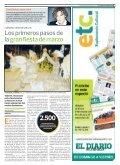 No nos den la espalda - El Diario de la República - Page 3