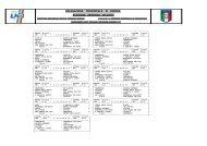 """campionato provinciale juniores girone """"c"""" - FIGC Gorizia"""