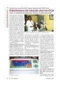 Reinserimento lavorativo, i primi risultati - Centro Cardinal Ferrari - Page 6