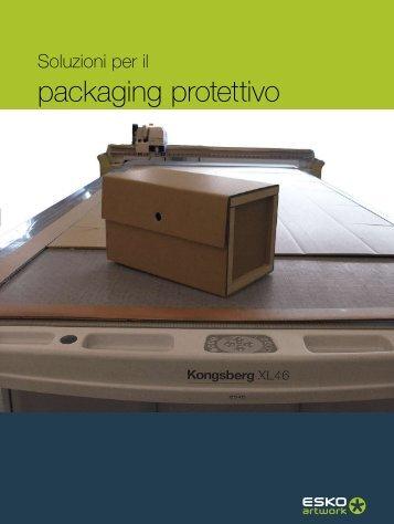 Soluzioni per il packaging protettivo - Esko