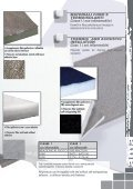 foam polyurethane solutions thermic and acoustic insulation ... - Page 3