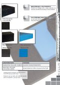 foam polyurethane solutions thermic and acoustic insulation ... - Page 5