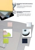 foam polyurethane solutions thermic and acoustic insulation ... - Page 6