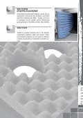 foam polyurethane solutions thermic and acoustic insulation ... - Page 7