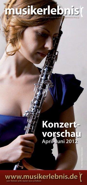 2012 - Musikerlebnis