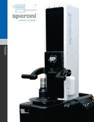 Speroni STP Esperia - BIG Kaiser Precision Tooling