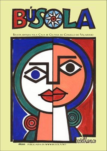 Descargar PDF - Revista BÚSOLA