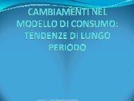 Gruppo 1 Corso Marketing Progredito 1