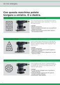 Esperte per piccole superfici. - Festool - Page 6