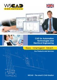 Easy. Intelligent. Smart. CAD for Automation Technologies and ...