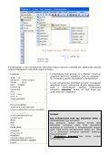 Sorkapcsok szétosztott kezelése - Page 2