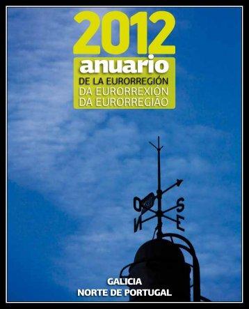 anuario - Comunidad de Trabajo Galicia-Norte de Portugal