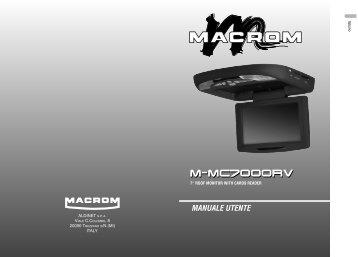 X1 Menu 070420 output - RG Sound Store