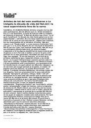 Converteix a PDF - VilaWeb