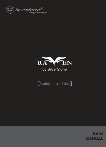 Redefine tradition - SilverStone