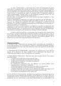 Rapport final d'activité du programme LIFE - Société Française pour ... - Page 7