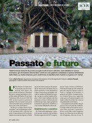 Passato e futuro - Il Verde Editoriale