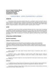 kserostomija - uzroci, dijagnostika i liječenje - Sonda SFZG
