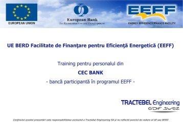 CEC Bank - Eeff.ro