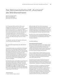 """""""Ruschsand"""" des WSA Bremerhaven - Wasser- und ..."""