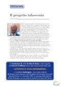 tra di noi - Fondazione De Marchi - Page 3