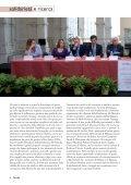 tra di noi - Fondazione De Marchi - Page 6