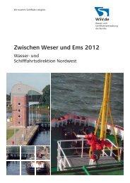 Heft 46 - Wasser- und Schifffahrtsverwaltung des Bundes