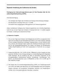 PDF-Datei, 10931 KB - und Schifffahrtsdirektion Nordwest