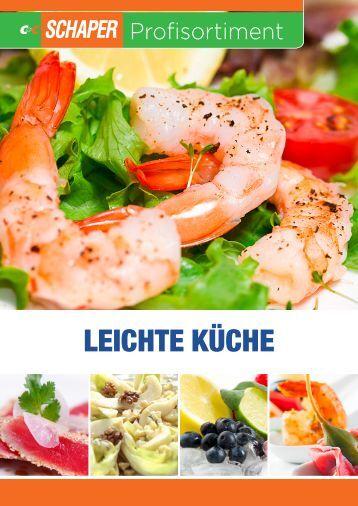 LEICHTE KÜCHE - C+C Schaper GmbH