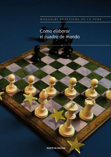 Cómo elaborar el cuadro de mando - BIC Galicia