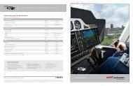 La cabina de mando Garmin G1000H™ le dan al ... - Bell Helicopter
