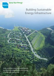 Building Sustainable Energy Infrastructure - SmartPage