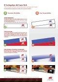 Luna Park - Normativa de Marca con descarga de logotipos online. - Page 4