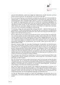 Jahresinformation 2011-2012 (pdf, 203KB) - Medizinische Fakultät ... - Seite 6