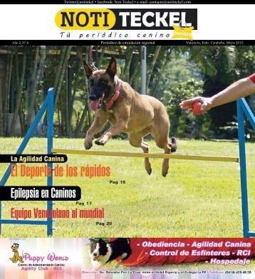 El Deporte de los rápidos - NotiTeckel