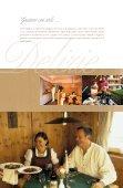 Il villaggio alpino d'altri tempi - Hotel Post - Page 7