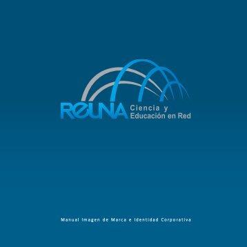 Manual Imagen de Marca e Identidad Corporativa - Reuna