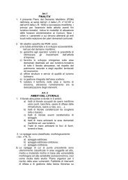 Normativa - Regione Abruzzo