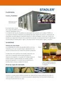 Separadores balísticos - Stadler Anlagenbau - Page 3