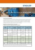 Separadores balísticos - Stadler Anlagenbau - Page 7