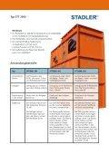 STADLER® - Stadler Anlagenbau - Seite 4
