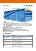 STADLER® - Stadler Anlagenbau - Seite 5