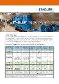 STADLER® - Stadler Anlagenbau - Seite 7