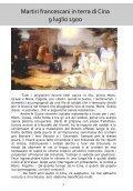 11 Una santa tutta missionaria. Maria Chiara Nanetti - Parrocchia di ... - Page 5