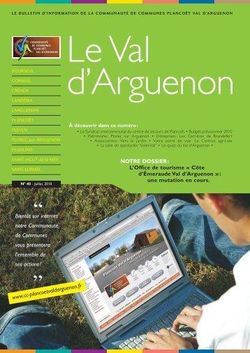 juillet - août - septembre - octobre 2010.pdf - Communauté de ...