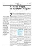 Prostovoljni ujetniki prostosti - Finance.si - Page 4