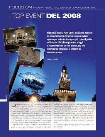 incentive house, pco, agenzie di comunicazione, dmc - Alessandro ...